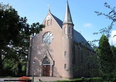 H. Barbara - Griendtsveen